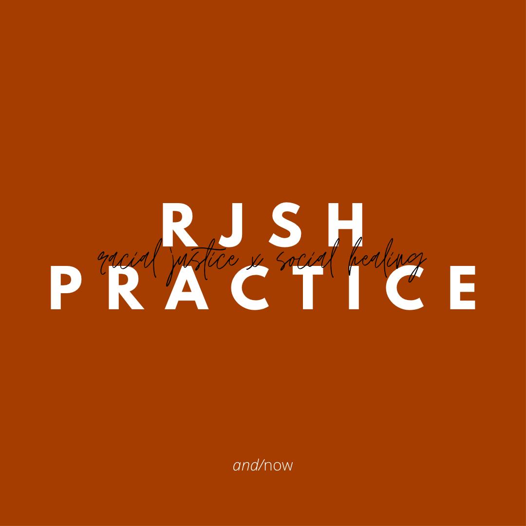 RJSH Practice